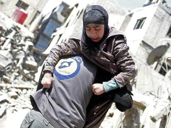 Chiến sự Syria leo thang, Nga chỉ trích phe nổi dậy
