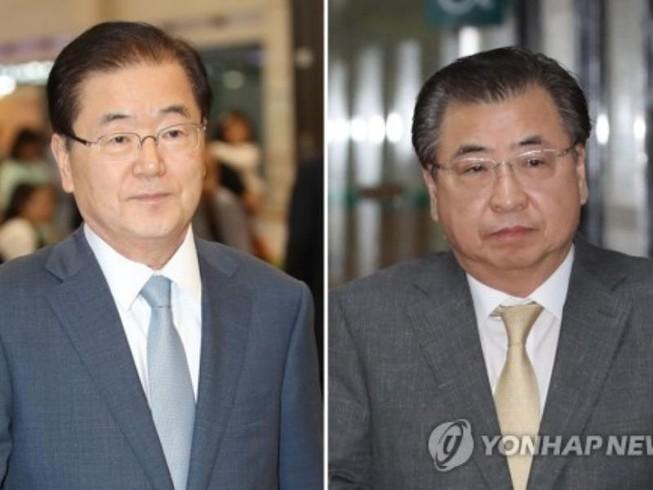 Phái đoàn Hàn Quốc sẽ sang Triều Tiên chiều nay