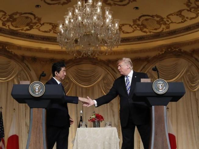 Ông Trump: Sẵn sàng bỏ đi nếu cuộc gặp ông Kim không như ý