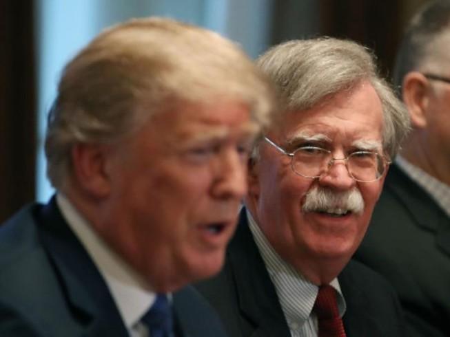 Mỹ muốn Triều Tiên giải trừ hạt nhân theo kiểu Libya  