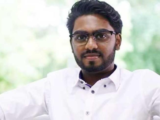 Sinh viên luật 22 tuổi thành nghị sĩ trẻ nhất Malaysia
