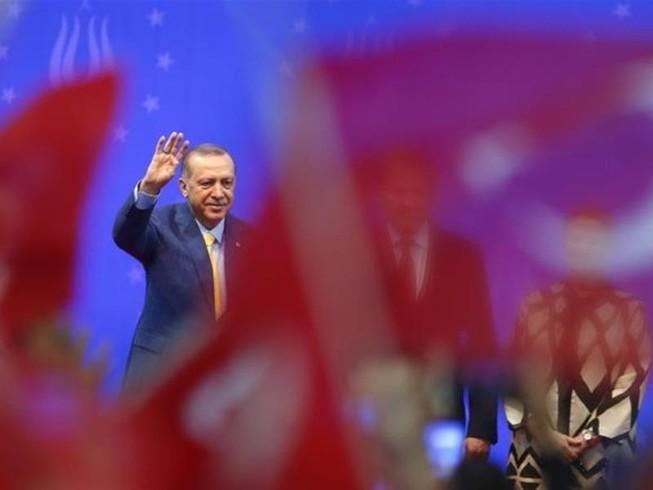 Đức, Hà Lan, Áo cấm ông Erdogan sang vận động tranh cử