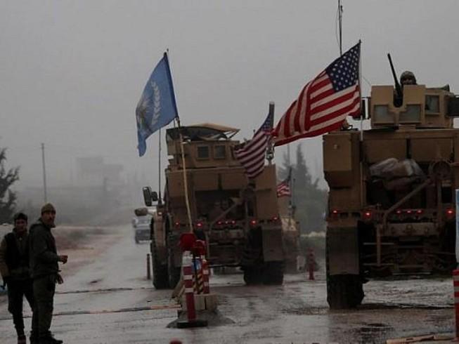 Mỹ rút hết Syria trong 4 tháng, liệu có bỏ rơi đồng minh Kurd?