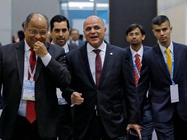 Trung Quốc đối thoại với phe đối lập Venezuela tại Mỹ