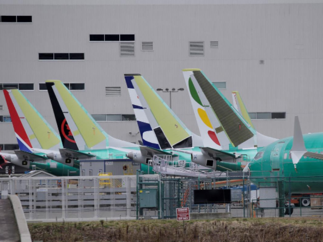 Boeing: Đang hoàn thiện phần mềm cập nhật, huấn luyện phi công