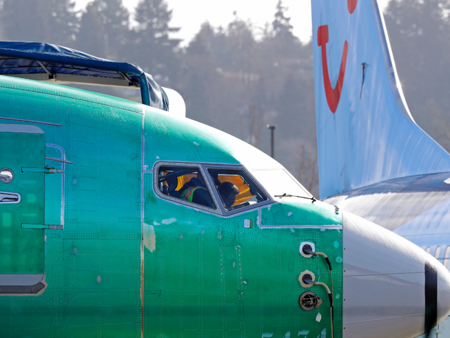 Vụ Boeing 737 MAX: Bộ Tư pháp Mỹ vào cuộc điều tra