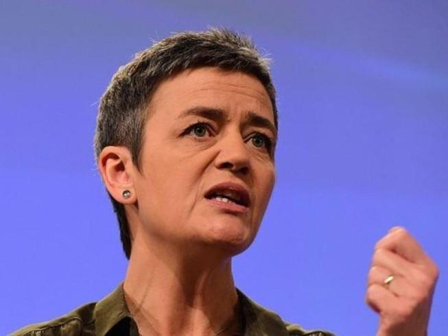 Lý do EU phạt 'khủng' Google gần 1,7 tỉ USD