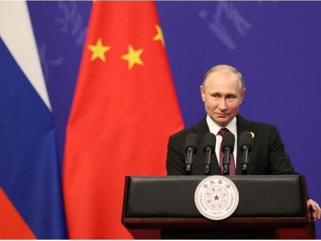 Ông Putin nói định cấp hộ chiếu cho tất cả công dân Ukraine