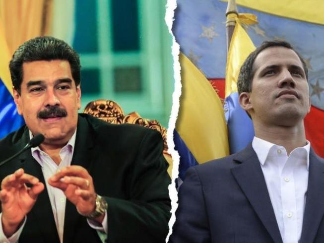 Chuyên gia: Mỹ có thể loại cả Tổng thống Maduro lẫn ông Guaido