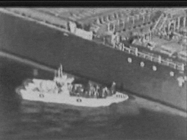 Ông Pompeo: Mỹ sẽ đảm bảo tự do lưu thông qua eo biển Hormuz