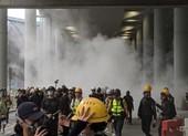 Hong Kong: Người biểu tình không thể vào được sân bay