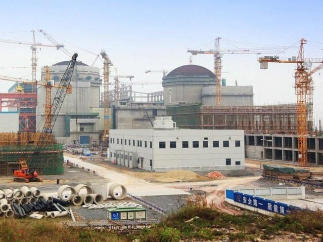 Trung Quốc lên án Mỹ liệt công ty hạt nhân vô danh sách đen
