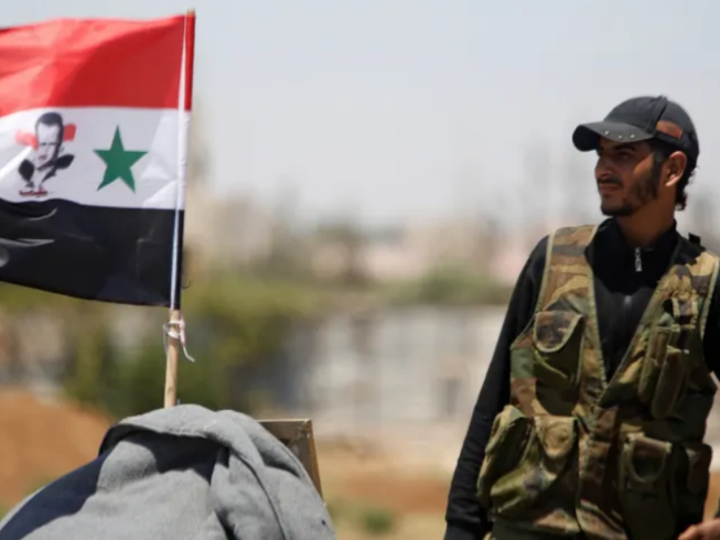 Nga-Iran-Thổ Nhĩ Kỳ giúp Ủy ban Hiến pháp Syria mở kỳ họp đầu