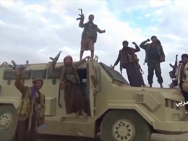 Houthi: Giết, bắt sống 2.500 binh sĩ liên quân Ả Rập