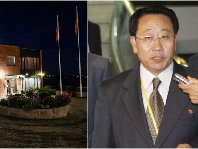 Triều Tiên, Mỹ nói gì sau cuộc đàm phán thất bại ở Stockholm?