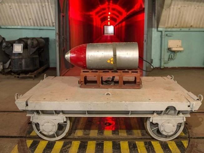 Trung Quốc: Không lý do gì để đàm phán vũ khí với Mỹ-Nga