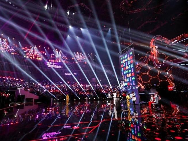 Single's Day Alibaba: 30 phút, dân Trung Quốc mua 10 tỉ USD