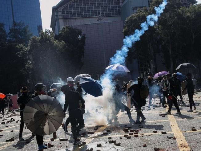 Hong Kong: Sẽ biểu tình mỗi ngày, không chỉ cuối tuần