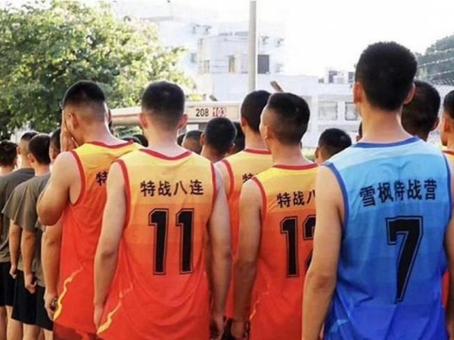 Lính Trung Quốc xuất hiện ở Hong Kong là ai?