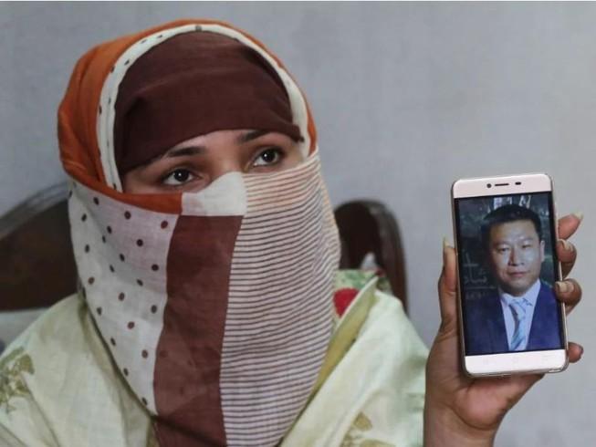 Chính phủ Pakistan bỏ mặc 629 phụ nữ bị bán sang Trung Quốc?