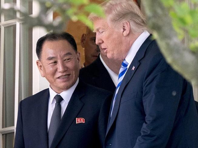 Triều Tiên phản pháo ông Trump: Chẳng có gì thêm để mất!