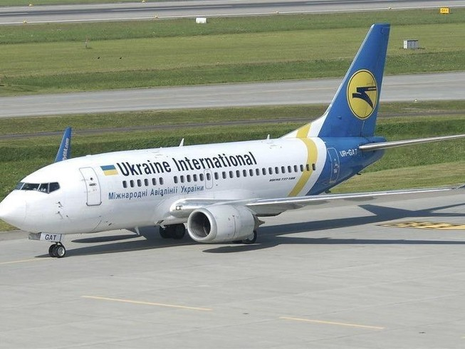 Một chiếc Boeing 737. Ảnh: IFN