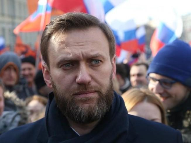 Bệnh viện Đức: Ông Navalny không còn hôn mê