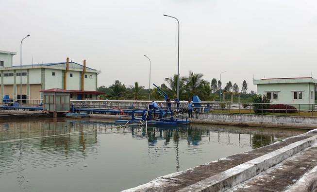 Khi nào nước từ sông Đa Độ mới hết mặn?