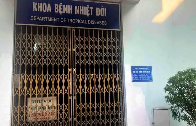 Hải Phòng: Thêm 2 trường hợp cách ly nghi nhiễm virus Corona