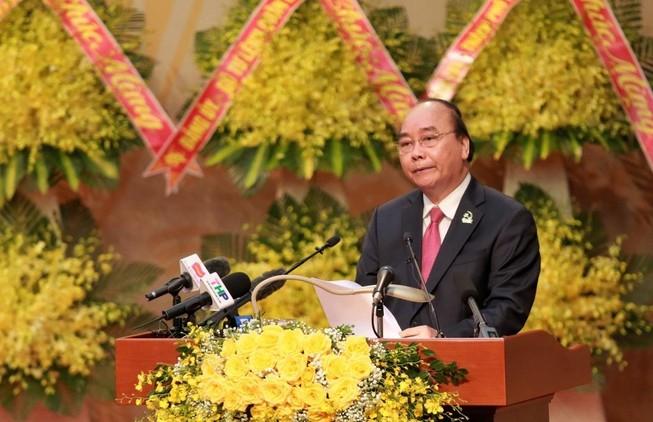 Thủ tướng: Hải Phòng phải mạnh về biển, giàu từ cảng biển