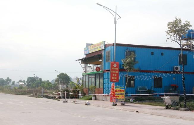 Một nhà hàng ở huyện Vân Đồn bị phong tỏa vì liên quan ca nhiễm 1659