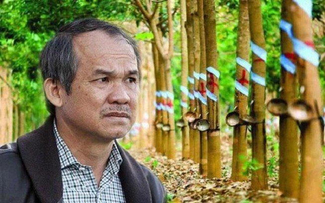 Sự thật việc HAGL bị thu hồi đất cao su tại Campuchia