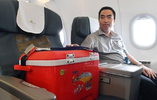 Ngân hàng mô đầu tiên của Việt Nam chính thức hoạt động