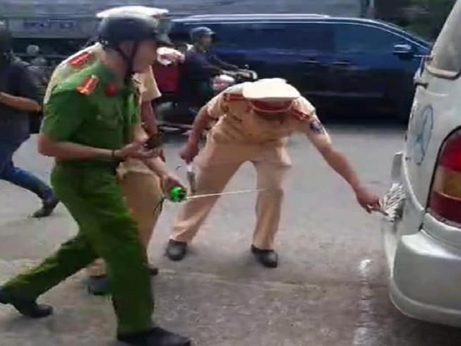 Bộ GD&ĐT yêu cầu rà soát việc đưa đón học sinh bằng ô tô