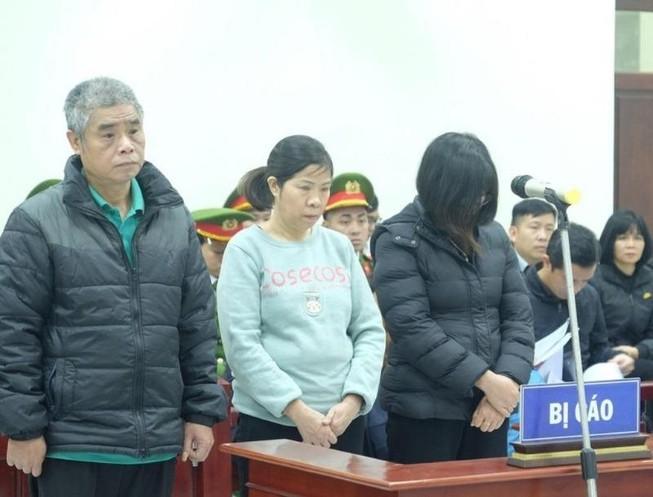 Vụ Trường Gateway: Bà Nguyễn Bích Quy kháng cáo kêu oan