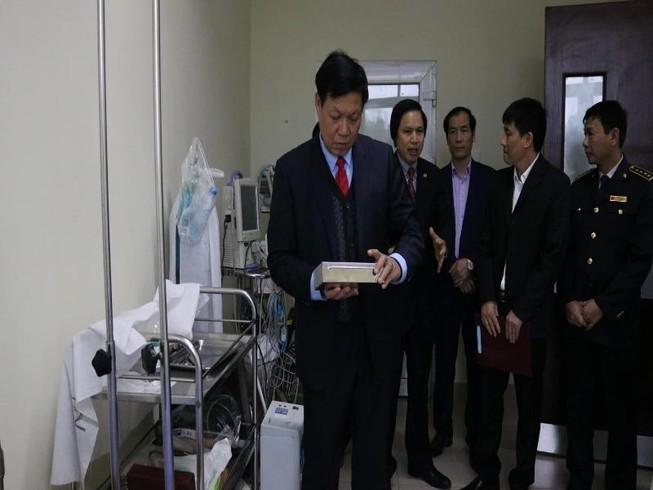 Ngày mai 30 tết, Bộ Y tế họp khẩn về virus corona