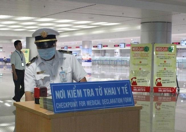 """Thủ tướng chỉ đạo """"nóng"""" về ngăn chặn virus Corona"""