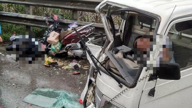 22 người chết vì tai nạn trong ngày đầu tiên năm Canh Tý