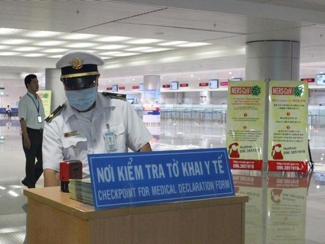 Cách ly 1 nam bệnh nhân ở Hà Nội nghi nhiễm virus Corona