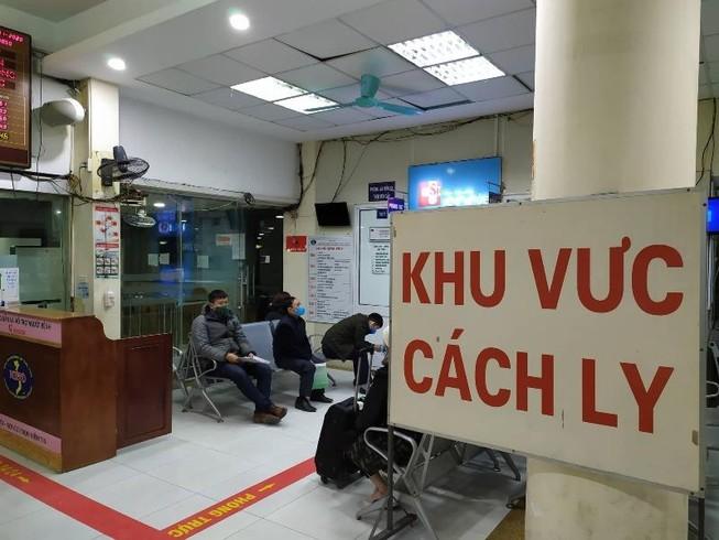 Việt Nam ghi nhận ca thứ 9 nhiễm virus Corona