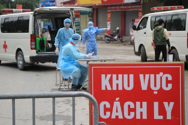 Việt Nam có thêm 4 ca nhiễm COVID-19