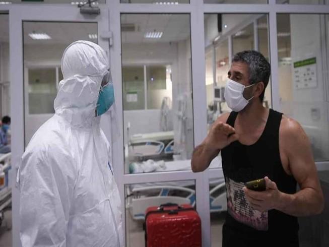 Bệnh nhân ở Hà Nam tử vong không phải vì COVID-19