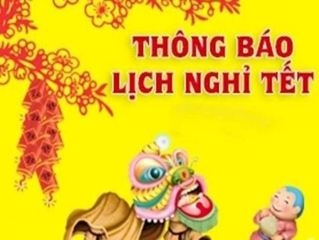 Hà Nội chốt lịch nghỉ Tết Âm lịch 2021 cho giáo viên, học sinh | Xã hội |  PLO