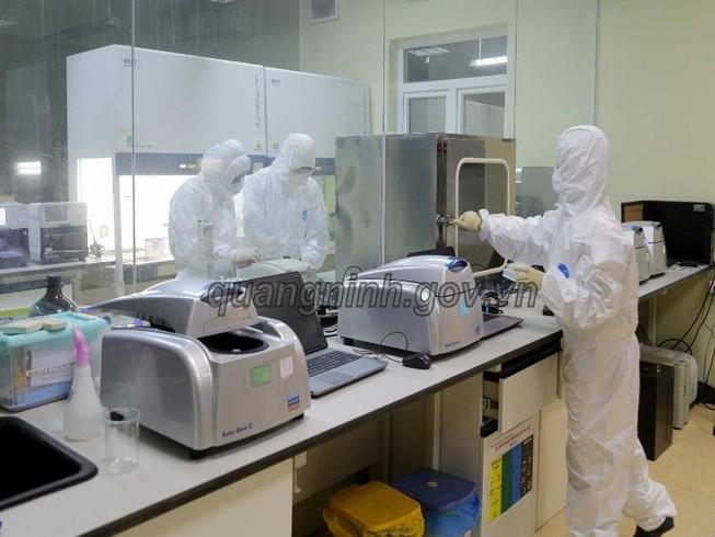 Thêm 9 bệnh nhân, COVID-19 lan đến Hà Nội, Bắc Ninh, Hải Phòng