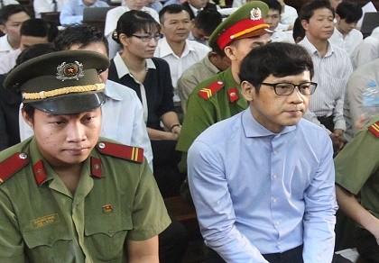 Đại án 9.000 tỉ đồng: Nguyên tổng giám đốc xin xem xét cho cấp dưới