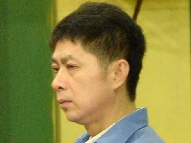 Tý 'điên' Bến xe Miền Đông chấp nhận án tù