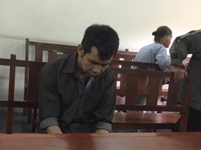 Chồng sát hại vợ vì khuyên can cắt đứt tình cũ không thành
