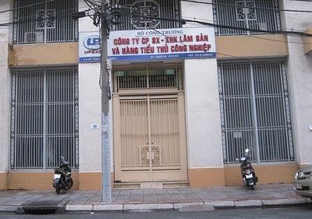 Tòa tuyên tiếp tục kê biên 'đất vàng' số 4-6 Hồ Tùng Mậu