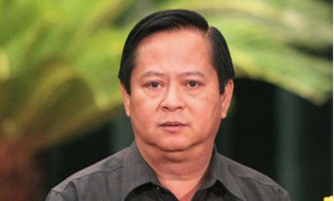 Yêu cầu di lý ông Nguyễn Hữu Tín vào TP.HCM để xét xử