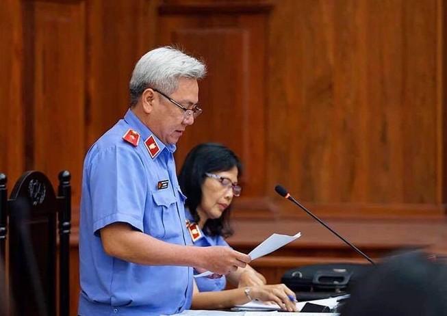 Vì sao bà Lê Hoàng Diệp Thảo đề nghị tòa xử kín vụ ly hôn?